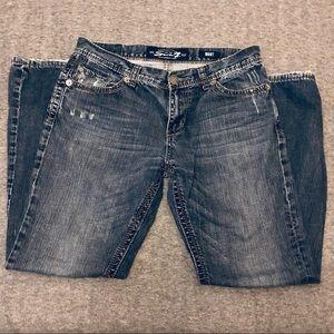 Men's Seven7 Boot Jeans